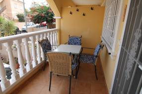Two bedroom Montemar townhouse (10)