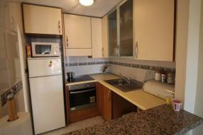 Penthouse Apartment in Algorfa (2)
