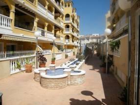 Penthouse Apartment in Algorfa (13)