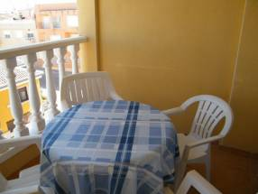 Penthouse Apartment in Algorfa (8)