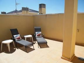 Penthouse Apartment in Algorfa (4)