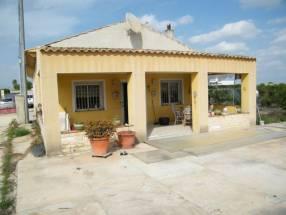 Detached Villa in Benejuzar (0)