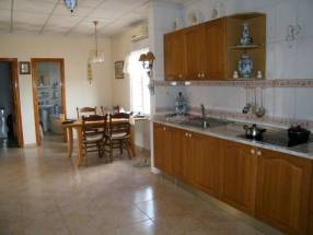 Detached Villa in Benejuzar (5)