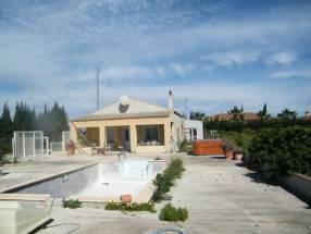 Detached Villa in Benejuzar (9)