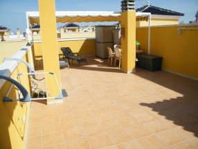 Apartment in Algorfa (14)