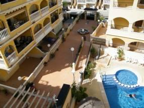Apartment in Algorfa (16)