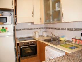 Ground Floor Apartment in Algorfa (5)