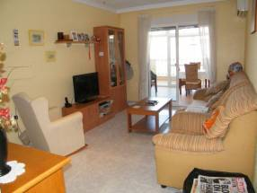 Ground Floor Apartment in Algorfa (6)