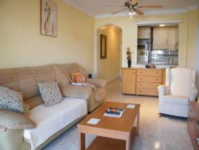 Ground Floor Apartment in Algorfa (2)