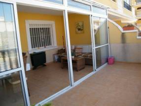 Ground Floor Apartment in Algorfa (10)