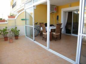 Ground Floor Apartment in Algorfa (3)