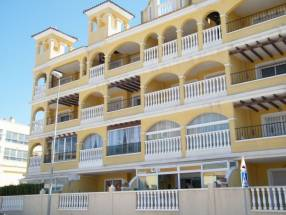 Ground Floor Apartment in Algorfa (0)