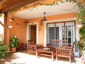 Townhouse in Jacarilla (21)