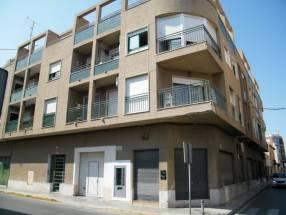Apartment in Benejuzar (0)