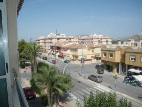 Apartment in Algorfa (17)