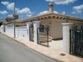 Detached Villa in Bigastro (0)