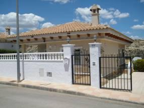 Detached Villa in Bigastro (15)