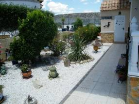 Detached Villa in Bigastro (5)