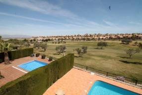 Detached Villa in La Finca Golf Resort (14)