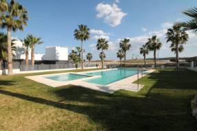 Apartment in La Finca Golf Resort (17)