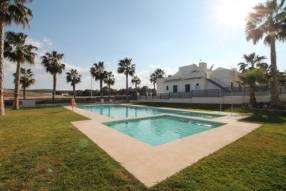 Apartment in La Finca Golf Resort (18)
