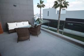 Apartment in La Finca Golf Resort (4)