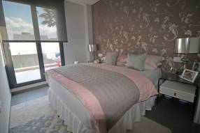 Apartment in La Finca Golf Resort (8)