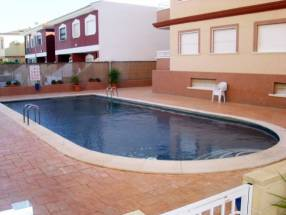 Penthouse Apartment in Algorfa (10)