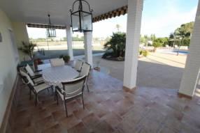 Detached Villa in Valverde (20)