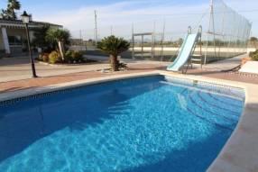 Detached Villa in Valverde (3)