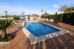 Detached Villa in Valverde (1)
