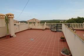 Top floor apartment in Algorfa (10)