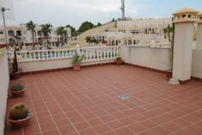 Top floor apartment in Algorfa (11)