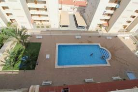 Apartment in Los Arenales del Sol (0)