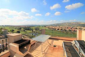 Apartment with Stunning Golf Views (12)