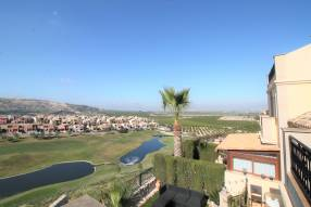 Apartment with Stunning Golf Views (17)