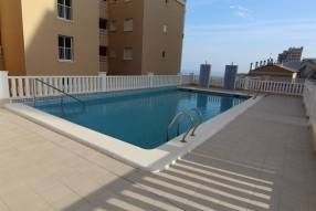 Apartment with spectacular views of Los Arenales del Sol Beach  (11)