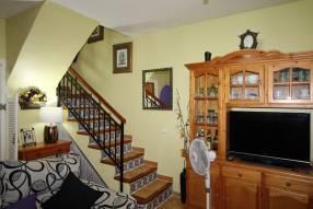 Beautiful and sunny family bungalow en Gran Alacant  (4)