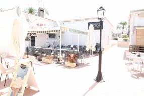 Beautiful and sunny family bungalow en Gran Alacant  (23)