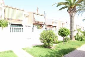 Beautiful and sunny family bungalow en Gran Alacant  (0)