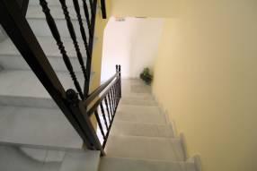 Top Floor Apartment Terrace and Garden  (2)