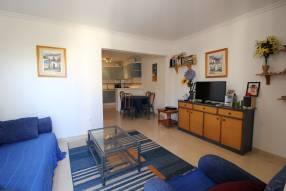 Top Floor Apartment Terrace and Garden  (5)