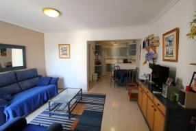 Top Floor Apartment Terrace and Garden  (4)