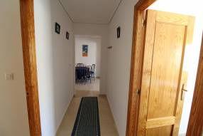 Top Floor Apartment Terrace and Garden  (14)