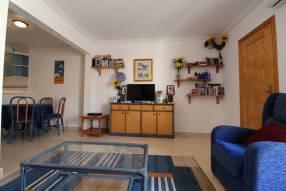 Top Floor Apartment Terrace and Garden  (6)