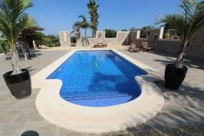 Stunning Finca Style Villa (4)