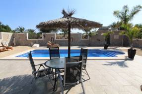 Stunning Finca Style Villa (5)