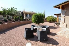 Stunning Finca Style Villa (11)