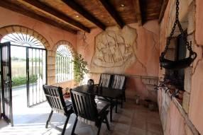 Stunning Finca Style Villa (12)