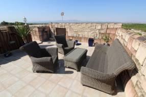 Stunning Finca Style Villa (27)